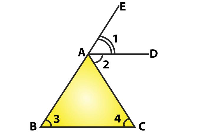 RD sharma class 9 maths chapter 10 ex 10.3 question 2