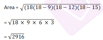RD sharma class 9 maths chapter 12 ex 12.1 solution 2