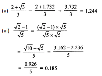 RD sharma class 9 maths chapter 3 ex 3.2 question 2 solutions