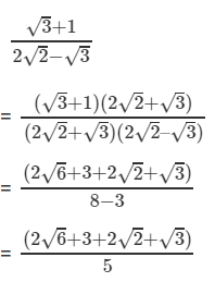 RD sharma class 9 maths chapter 3 ex 3.2 question 3 part 6