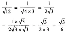 RD sharma class 9 maths chapter 3 ex 3.2 question 1 part 3