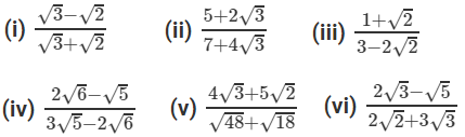 RD sharma class 9 maths chapter 3 ex 3.2 question 4