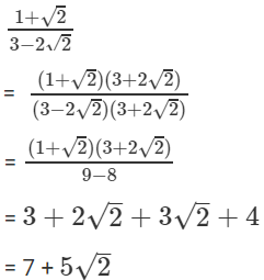 RD sharma class 9 maths chapter 3 ex 3.2 question 4 part 3