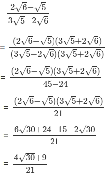 RD sharma class 9 maths chapter 3 ex 3.2 question 4 part 4