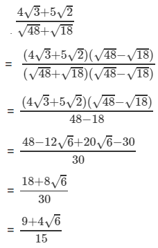 RD sharma class 9 maths chapter 3 ex 3.2 question 4 part 5