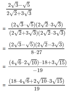 RD sharma class 9 maths chapter 3 ex 3.2 question 4 part 6