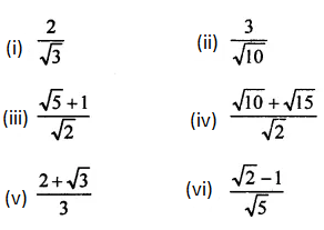 RD sharma class 9 maths chapter 3 ex 3.2 question 2