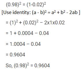 RD sharma class 9 maths chapter 4 ex 4.1 question 2 part 2 Solution