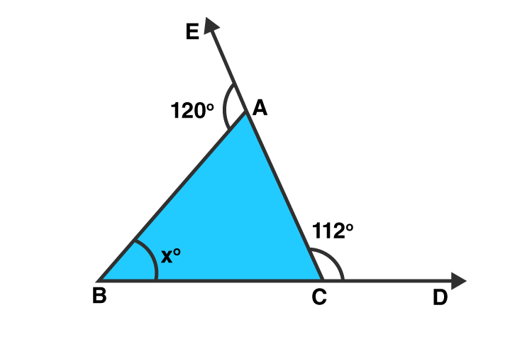 RD Sharma Class 9 Maths chapter 9 ex 9.2 question 4 part 1