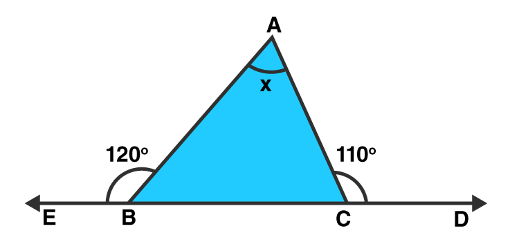 RD Sharma Class 9 Maths chapter 9 ex 9.2 question 4 part 2