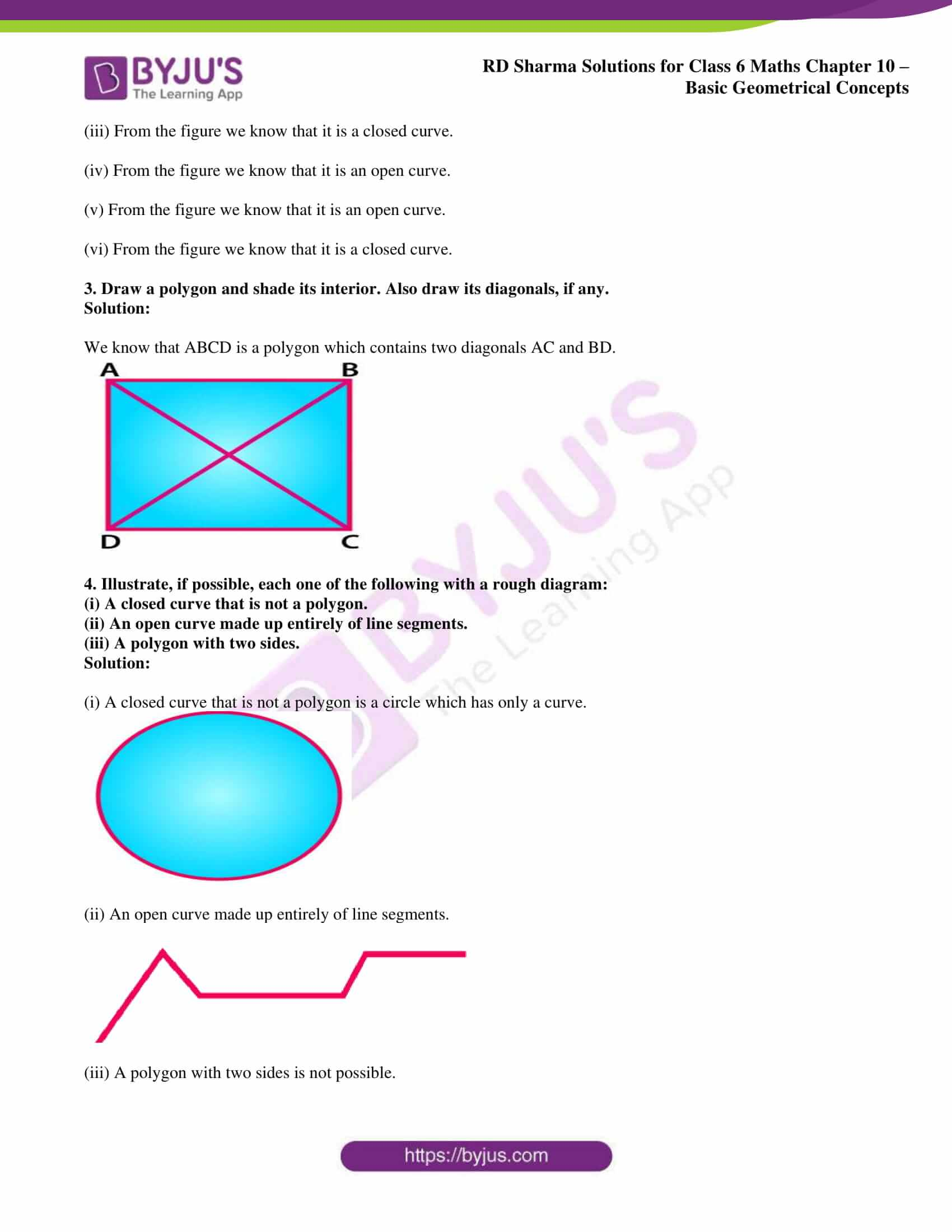 rd sharma solution class 6 maths chapter 10 ex 3