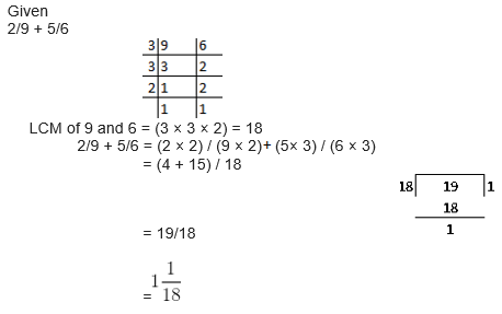 RS Aggarwal Solutions For Class 6 Maths Chapter 5 Exercise 5E- 4