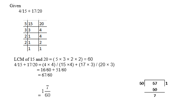 RS Aggarwal Solutions For Class 6 Maths Chapter 5 Exercise 5E- 6