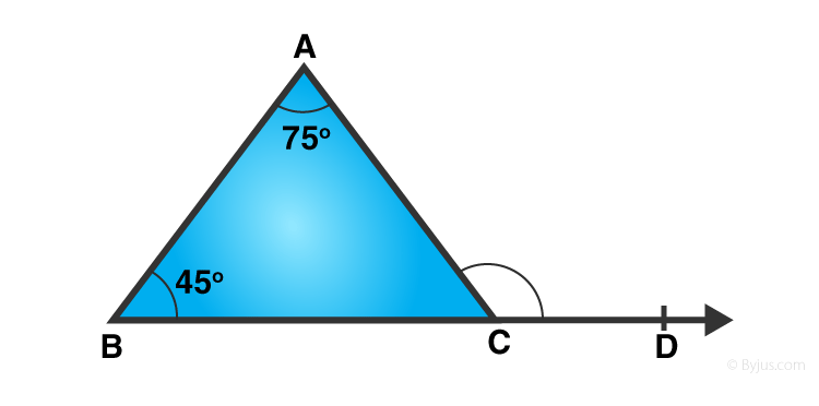 RS Aggarwal Solutions for Class 7 Mathematics chapter 15 Properties of Triangles Image 1