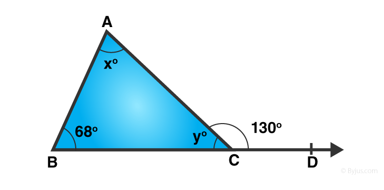 RS Aggarwal Solutions for Class 7 Mathematics chapter 15 Properties of Triangles Image 2