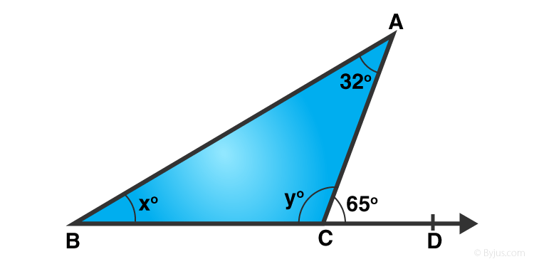 RS Aggarwal Solutions for Class 7 Mathematics chapter 15 Properties of Triangles Image 3