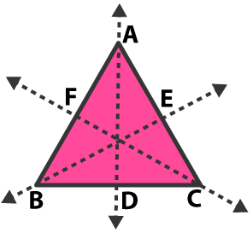 RS Aggarwal Solutions for Class 7 Maths chapter 18 Reflection and Rotational Symmetry Image 5