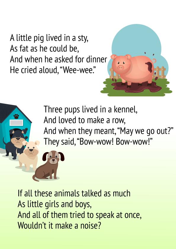 Strange Talk Poem 2