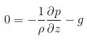 Eulers equation