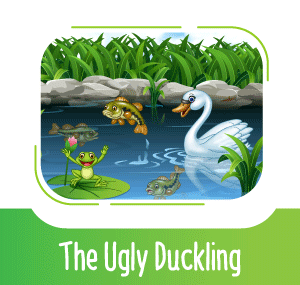 Ugly Duckling - Bedtime Story