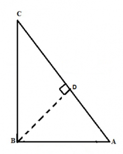 Explanation of Pythagorean Theorem