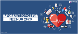 Important topics for NEET 2020