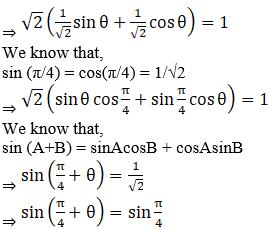 NCERT Exemplar Solutions Class 11 Maths Chapter 3-22