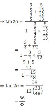 NCERT Exemplar Solutions Class 11 Maths Chapter 3-10