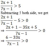 NCERT Exemplar Solutions Class 11 Maths Chapter 6-11