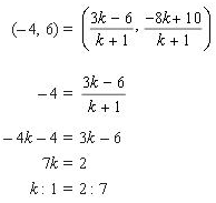 R D Sharma Solutions For Class 10 Maths Chapter 14 Co-ordiniate Geometry ex 14.3 - 39