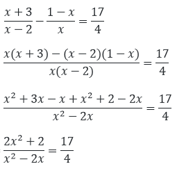 R D Sharma Solutions For Class 10 Maths Chapter 8 Quadratic Equations ex 8.3 - 22