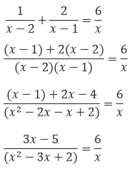R D Sharma Solutions For Class 10 Maths Chapter 8 Quadratic Equations ex 8.3 - 26