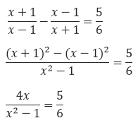 R D Sharma Solutions For Class 10 Maths Chapter 8 Quadratic Equations ex 8.3 - 29