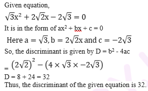 R D Sharma Solutions For Class 10 Maths Chapter 8 Quadratic Equations ex 8.5 - 2
