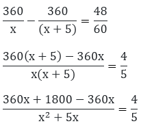 R D Sharma Solutions For Class 10 Maths Chapter 8 Quadratic Equations ex 8.8 - 2