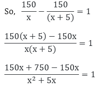 R D Sharma Solutions For Class 10 Maths Chapter 8 Quadratic Equations ex 8.8 - 4
