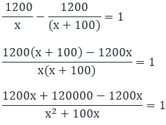 R D Sharma Solutions For Class 10 Maths Chapter 8 Quadratic Equations ex 8.8 - 7