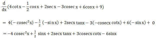 R S Aggarwal Class 11 chapter 28 Ex 28A question 6 solution