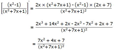 R S Aggarwal Class 11 chapter 28 Ex 28D solution 7