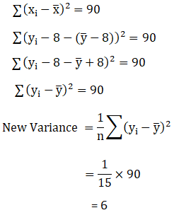 R S Aggarwal Solution Class 11 chapter 30 Ex 30C Solution Q2