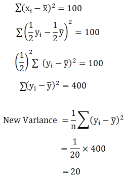 R S Aggarwal Solution Class 11 chapter 30 Ex 30C Solution 3