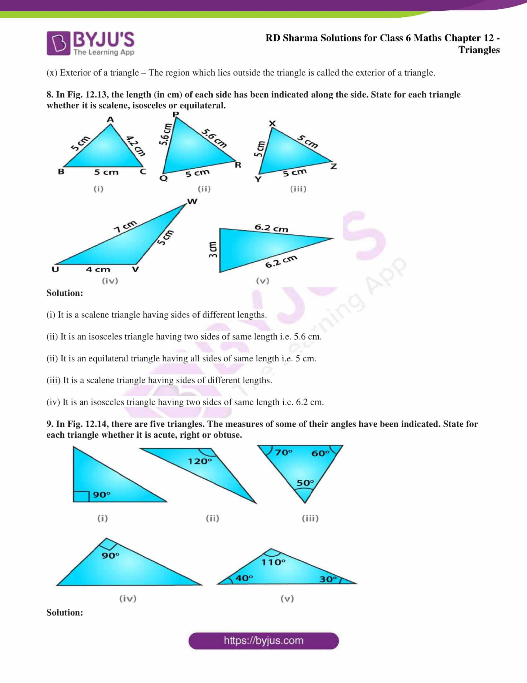 rd sharma solutions class 6 maths chapter 12 4