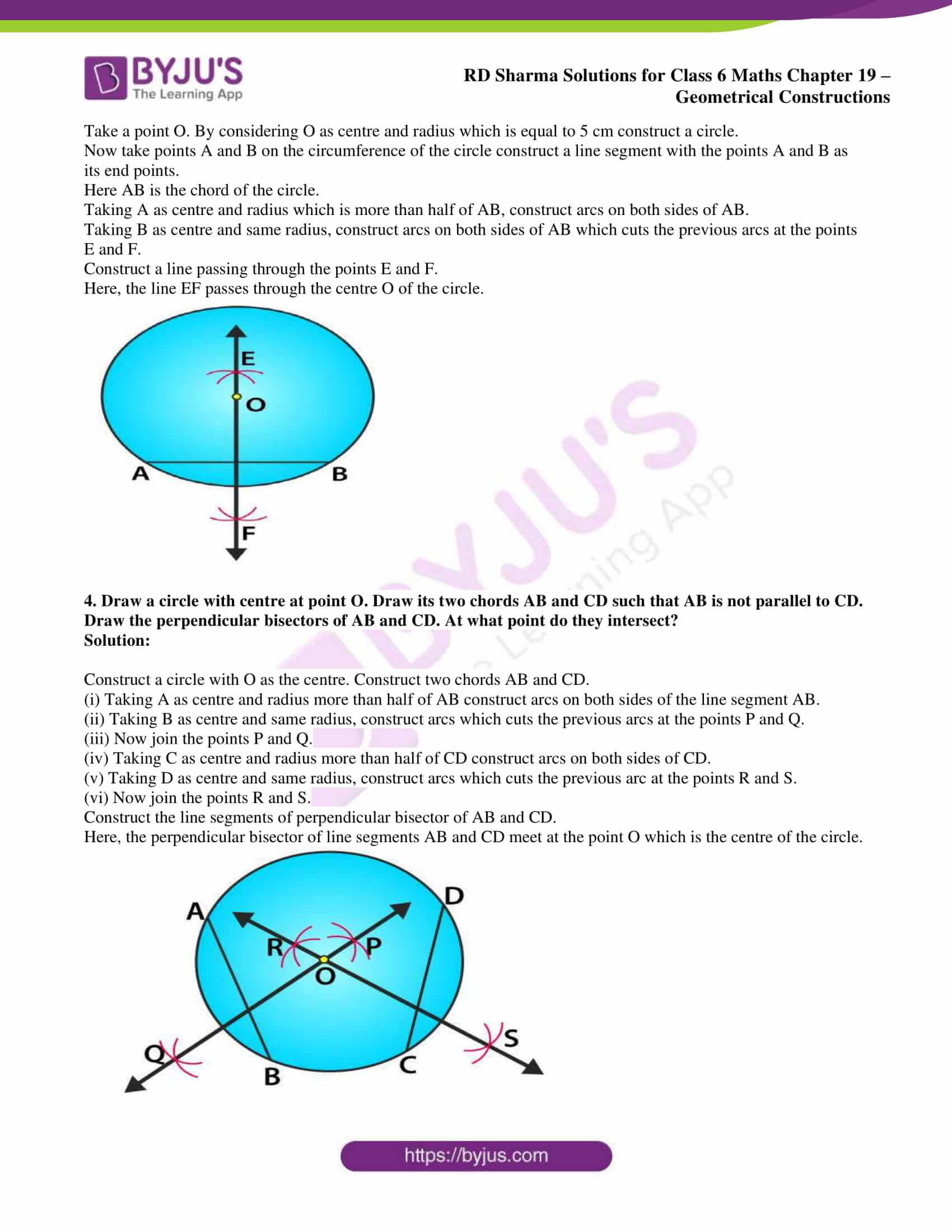 rd sharma solutions class 6 maths chapter 19