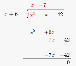 RD Sharma Solutions for Class 8 Maths Chapter 8 – Division of Algebraic Expressions image- 25