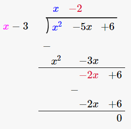 RD Sharma Solutions for Class 8 Maths Chapter 8 – Division of Algebraic Expressions image- 43