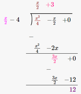 RD Sharma Solutions for Class 8 Maths Chapter 8 – Division of Algebraic Expressions image- 44
