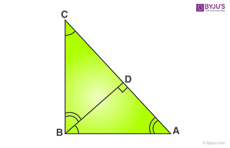 Pythagoras Theorem Derivation -2