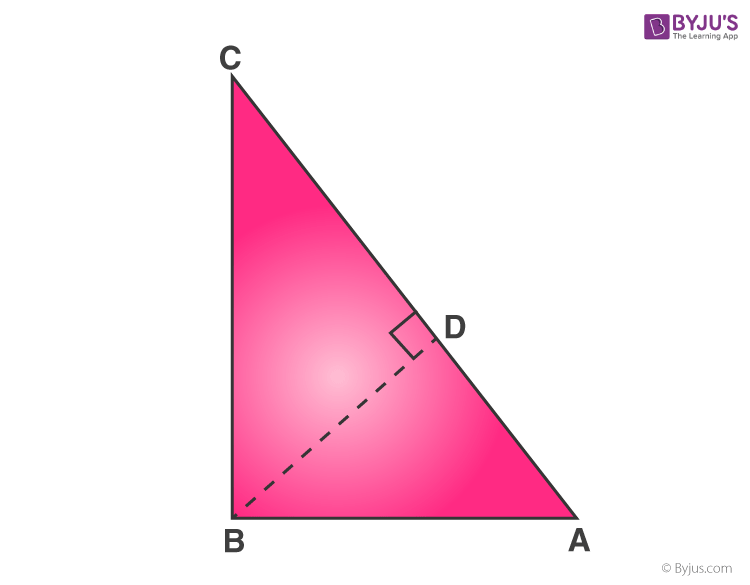 Pythagoras Theorem Derivation -3