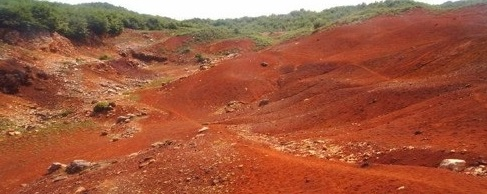 Red and Yellow Soils