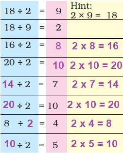 Class 3 Maths Chapter 12 - 4